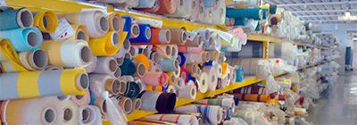 Fabricacion de lonas de toldos en Madrid.