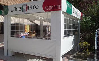 Toldos en madrid venta e instalacion de toldos en madrid - Toldos terrazas bares ...